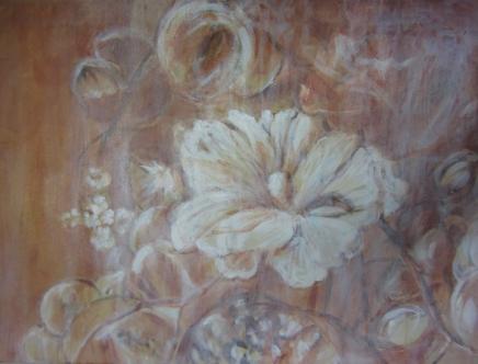 toinen kukkamaalausilta