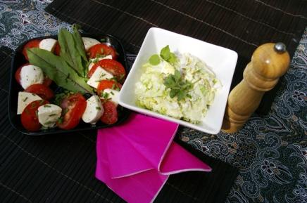 leenan salaattibaari