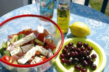 välimeren keittiö