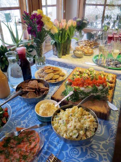 nimiäisjuhlat
