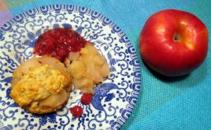 omenamuffinseja
