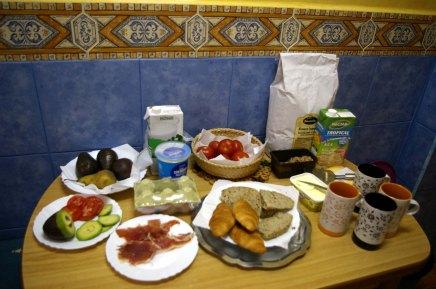 onni on oma keittiö espanjan aurinkorannikolla