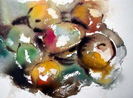 etelän hedelmiä