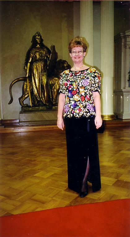 LINNANJUHLAT 1998