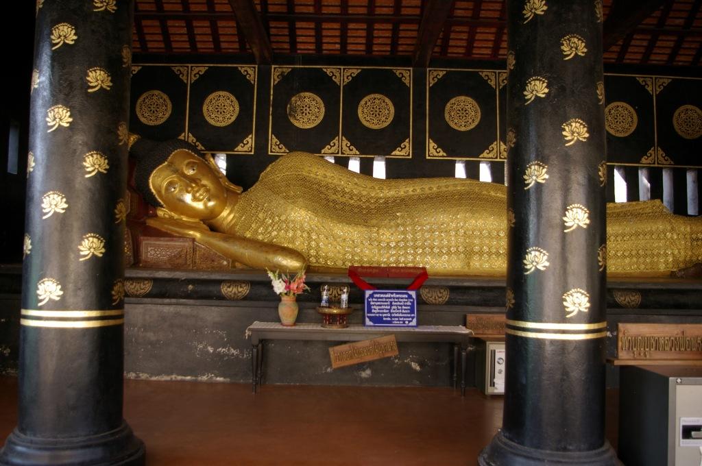 MAKAAVA BUDDHA