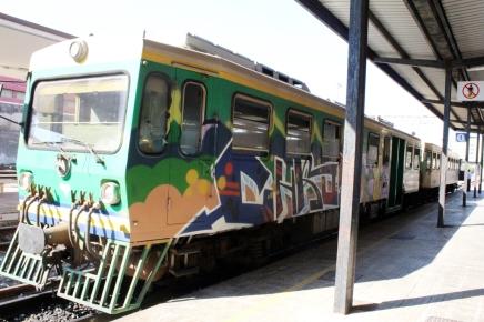 junalla sassariin