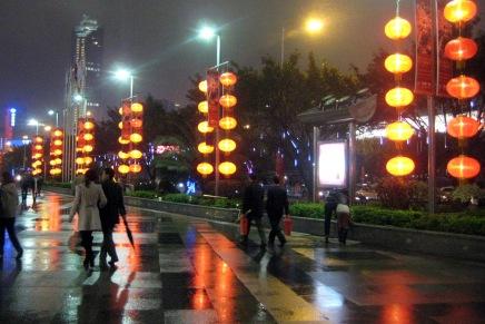 kiinaseikkailu guangzhoussa