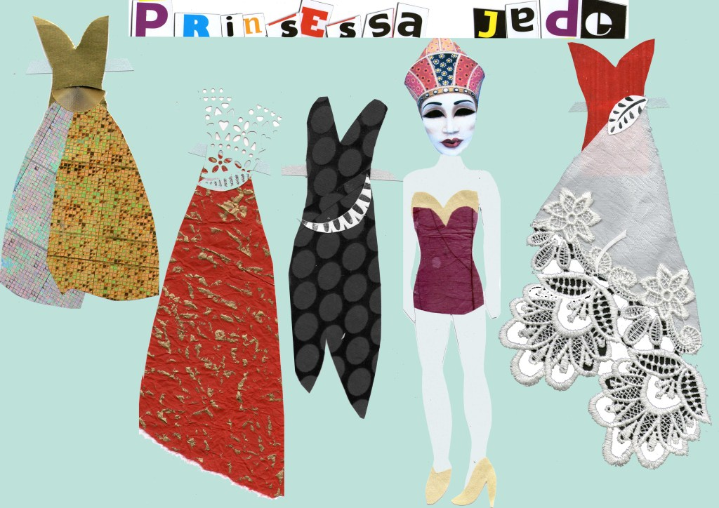 PRINSESSA JADE