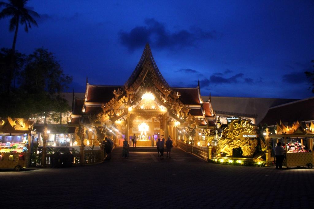 PALACE OF THE ELEPHANTS