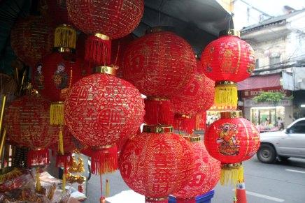 china townin eksotiikkahäikäisi