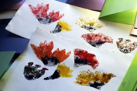 carborundum-kukkia