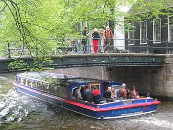 ensimmäiset kotisivuni – amsterdam2004