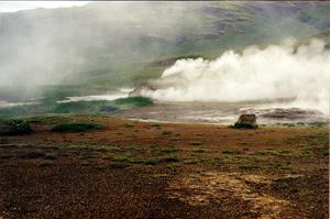 ensimmäiset kotisivuni – islanti1999