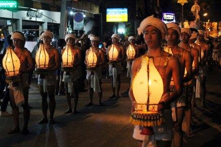 chiang mai – lyhtyjenkaupunki