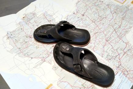 sandaalikelit alkavat viikonkuluttua