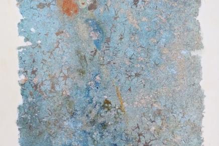 freskosarja seinäruusuja