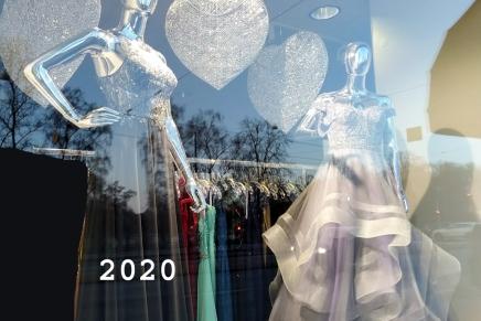 vuosi 2020 alkoi